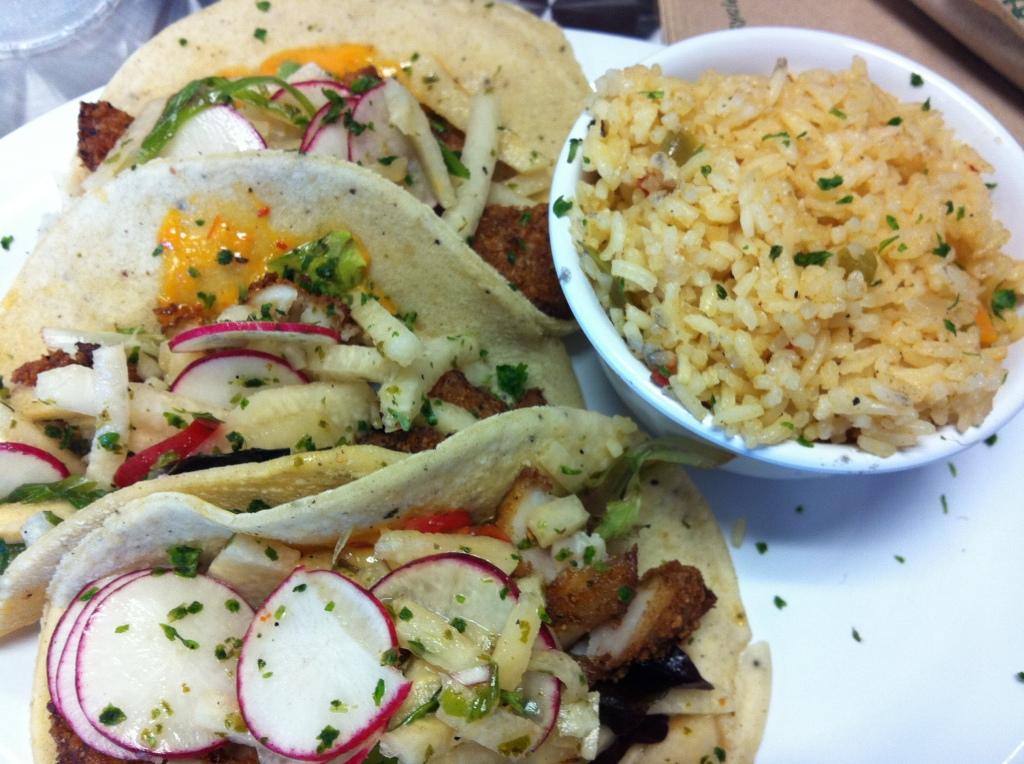 Jojutlas north canton ohio dreaming of the next bite for Fish tacos near me