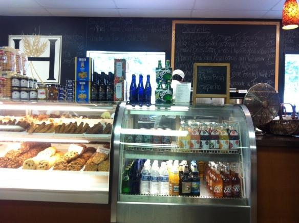 hazel artisan.bakery case