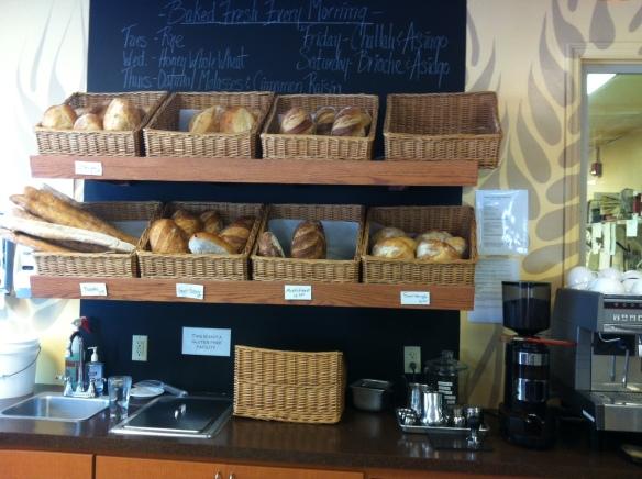 hazel artisan.bread