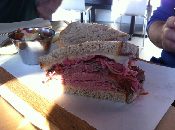 deli ohio.corned beef